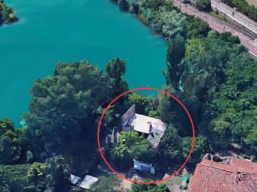 foto principale del terreno